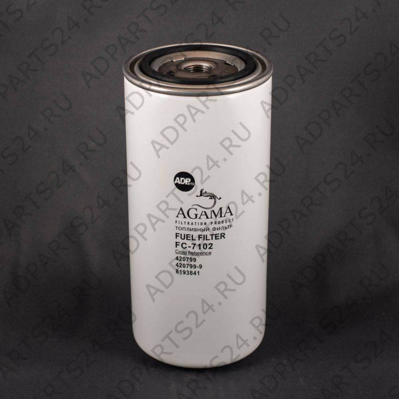 Фильтр топливный FC-7102
