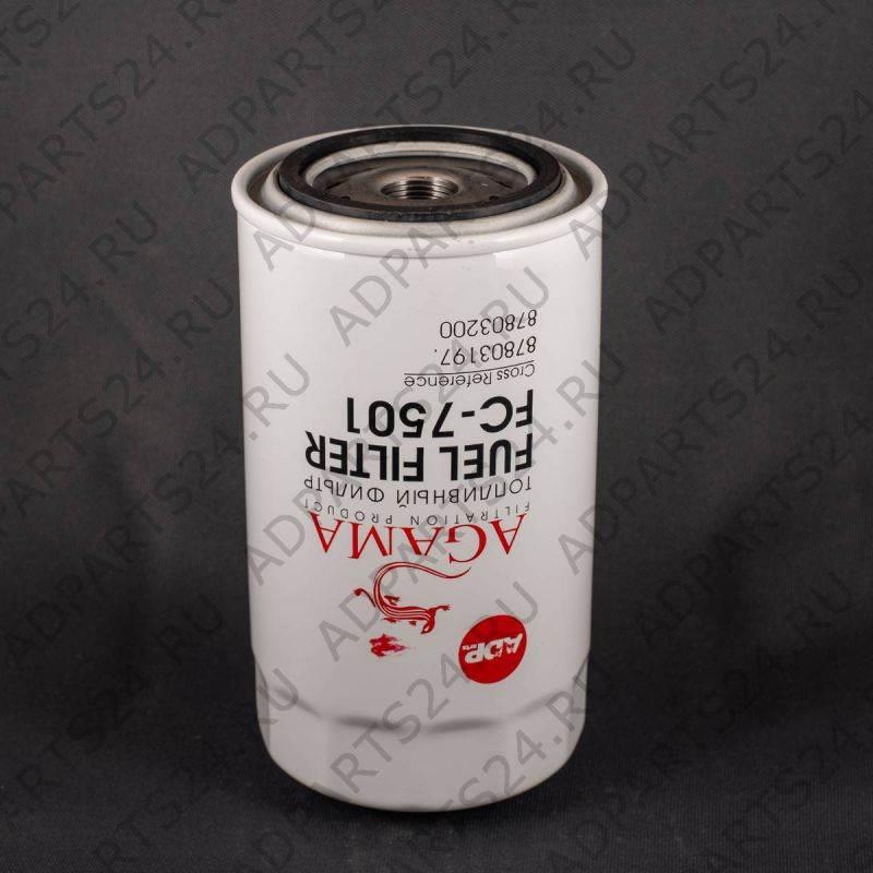 Фильтр топливный FC-7501