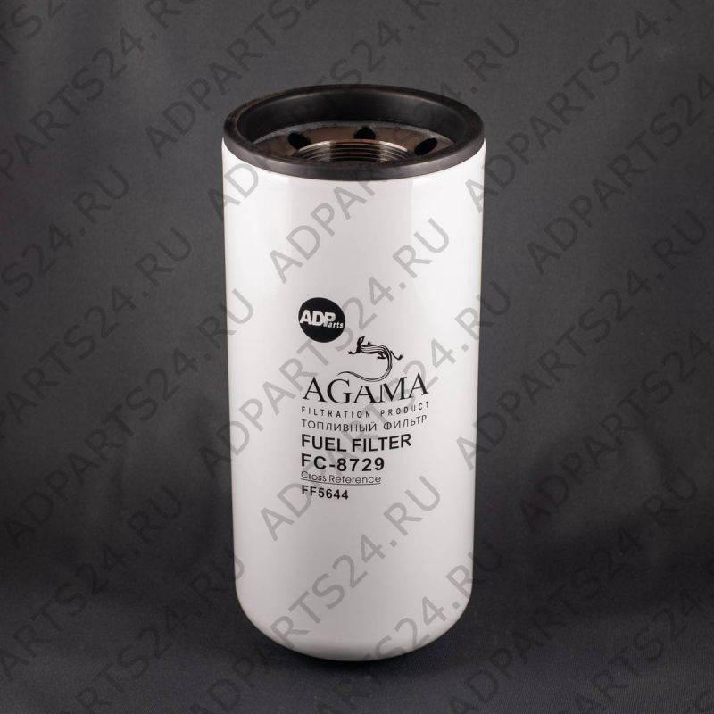 Фильтр топливный FC-8729