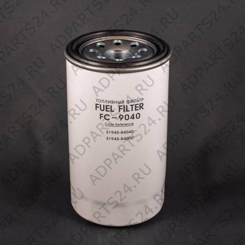 Фильтр топливный FC-9040