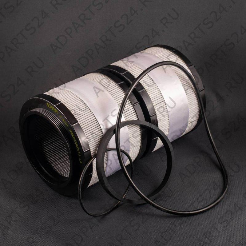 Фильтр гидравлический H-4101