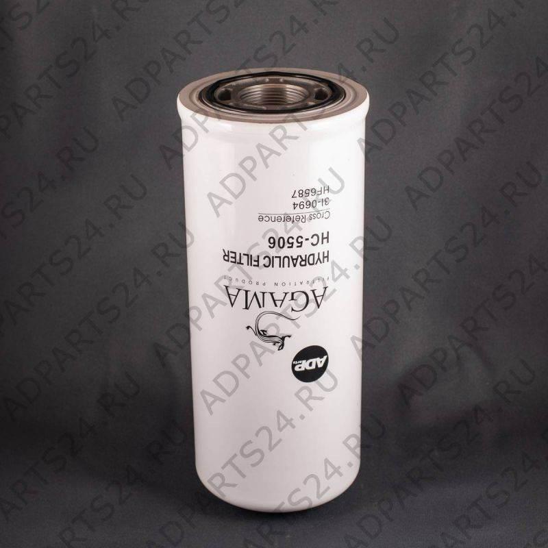 Фильтр гидравлический HC-5506