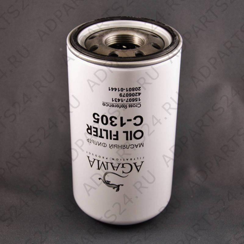 Масляный фильтр C-1305