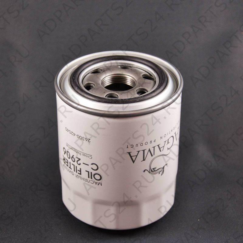 Масляный фильтр C-2906