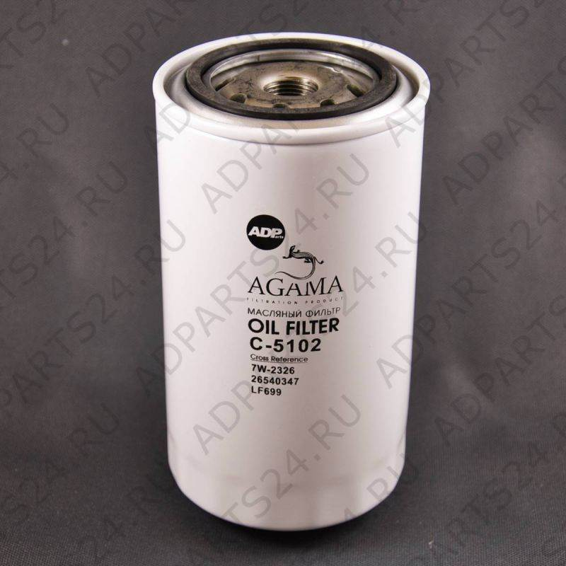 Масляный фильтр C-5102