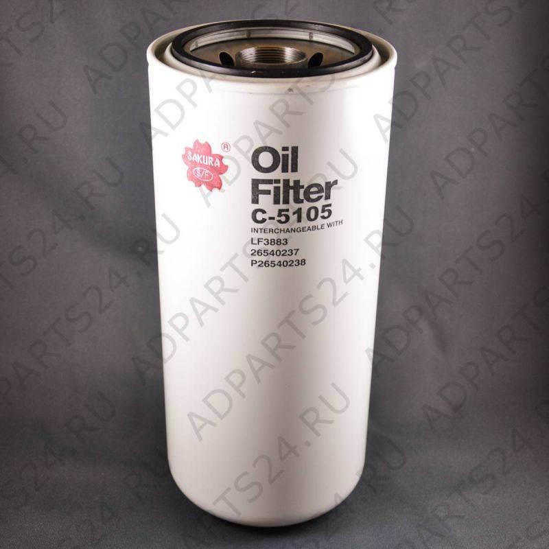 Масляный фильтр C-5105