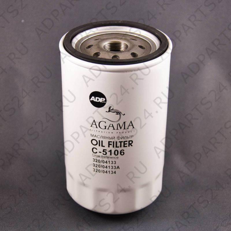 Масляный фильтр C-5106