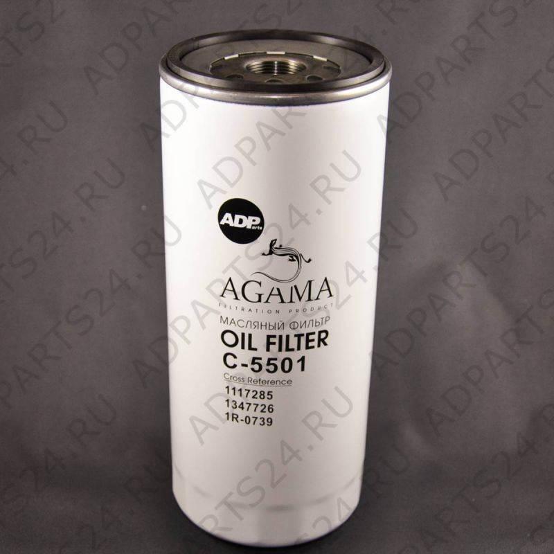 Масляный фильтр C-5501