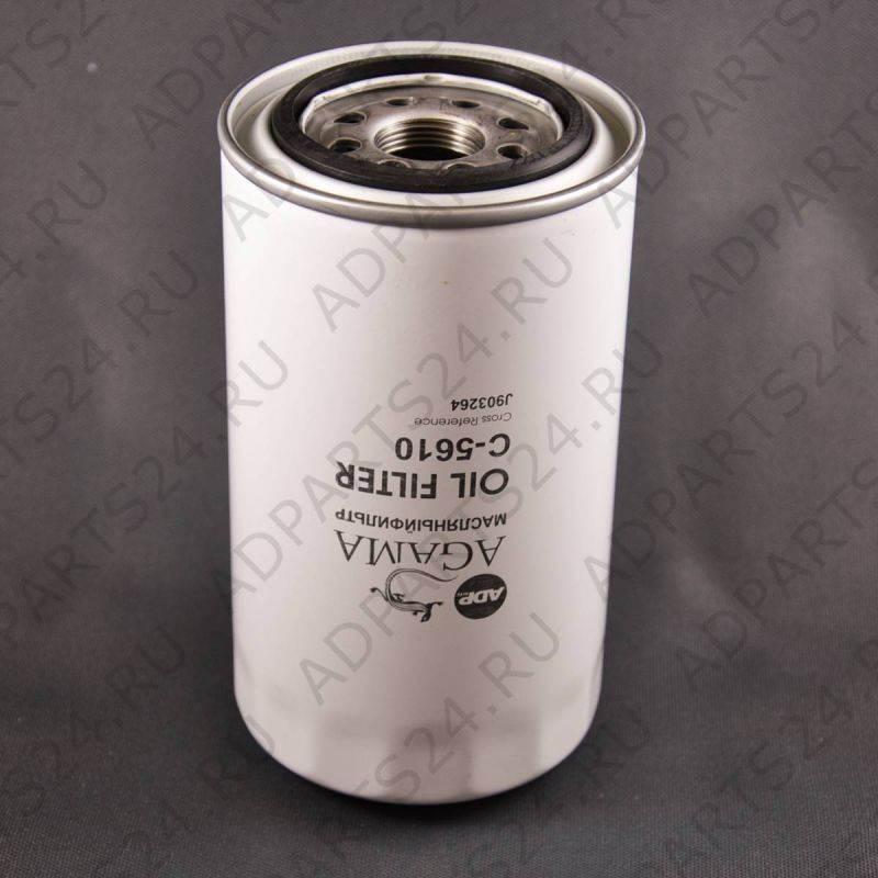 Масляный фильтр C-5610