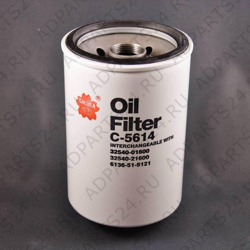 Масляный фильтр C-5614
