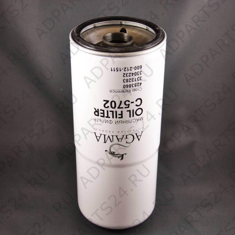 Масляный фильтр C-5702
