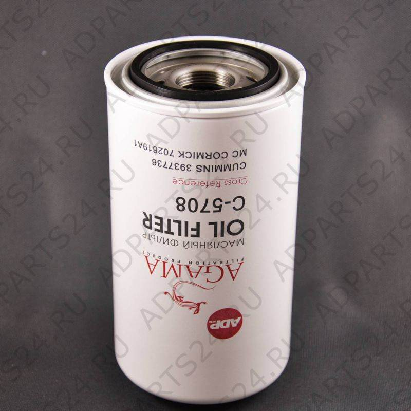 Масляный фильтр C-5708