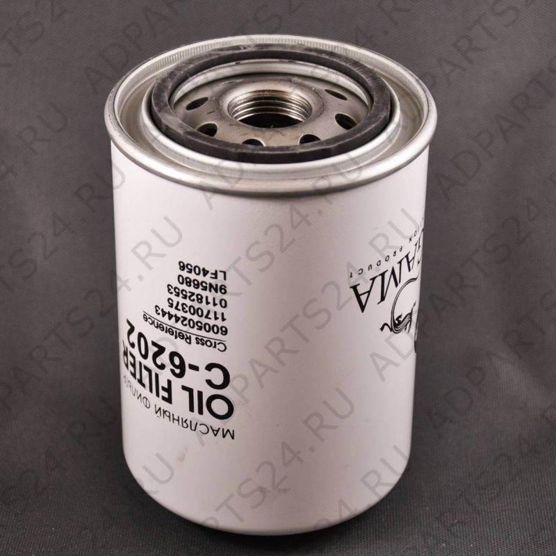Масляный фильтр C-6202