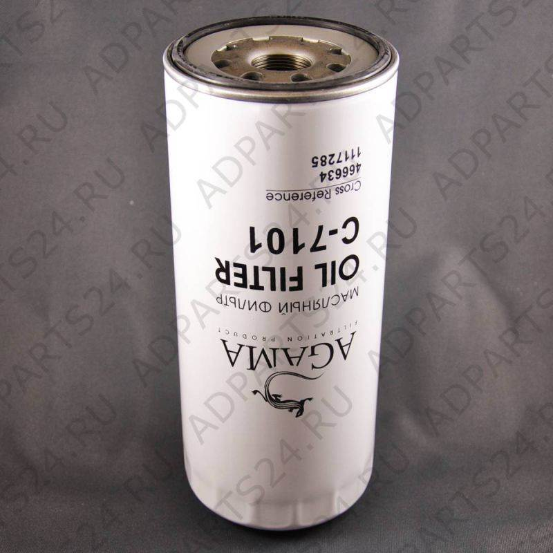 Масляный фильтр C-7101