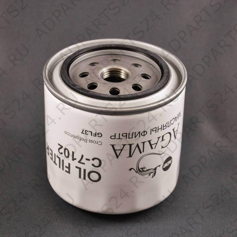 Масляный фильтр C-7102