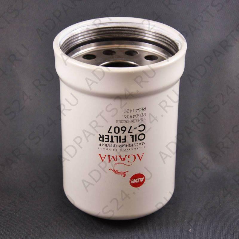 Масляный фильтр C-7607