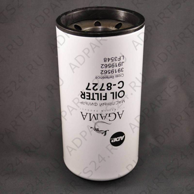 Масляный фильтр C-8727