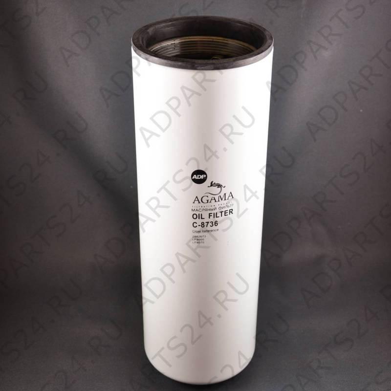 Масляный фильтр C-8736