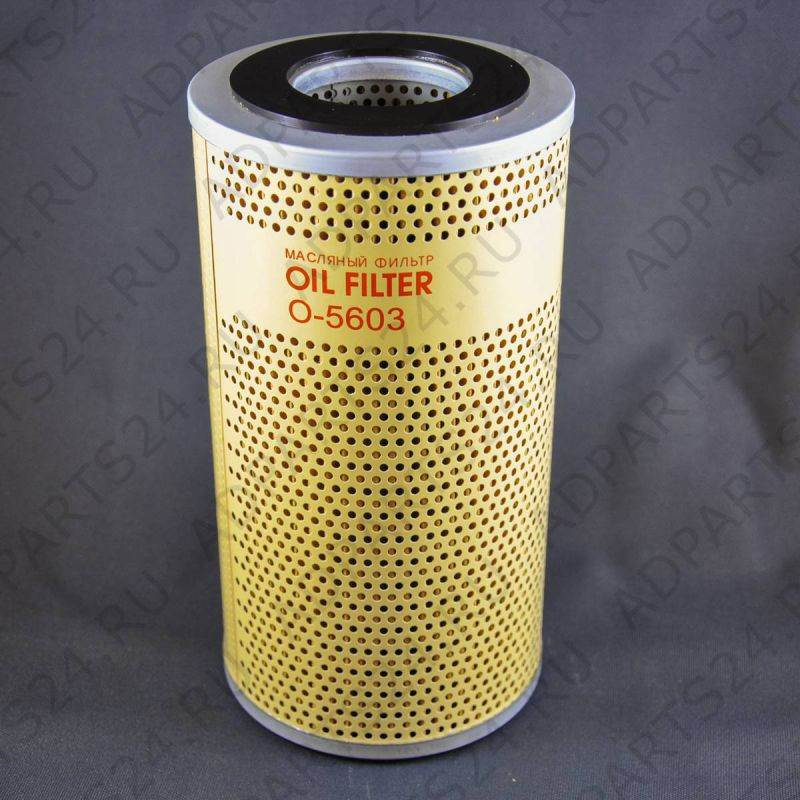 Масляный фильтр O-5603