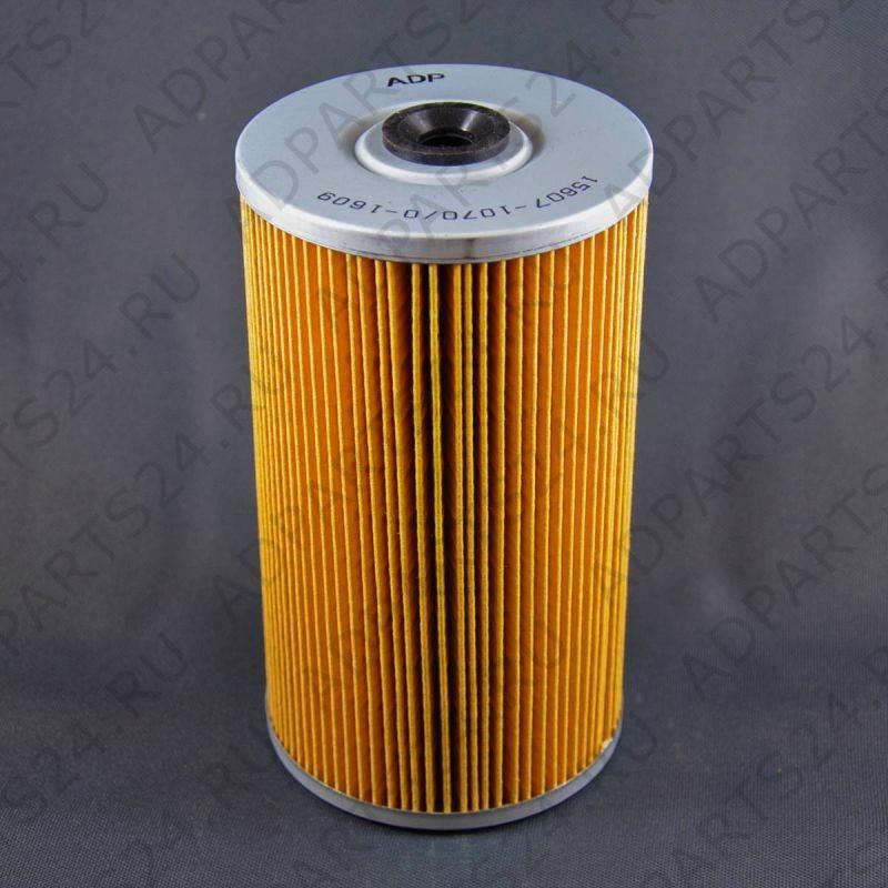 Масляный фильтр O-1609