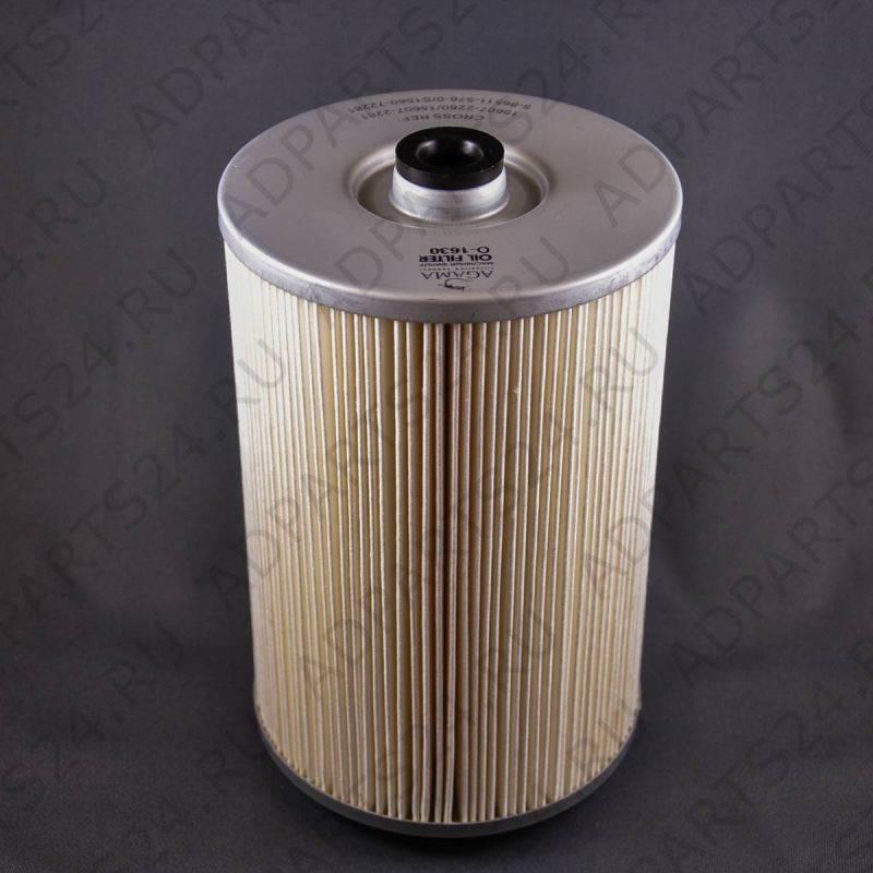 Масляный фильтр O-1630