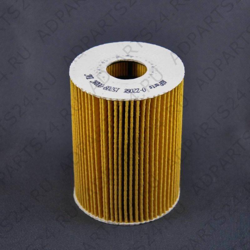 Масляный фильтр O-2206