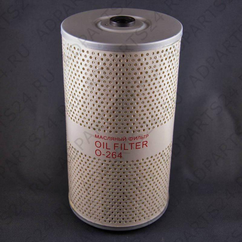 Масляный фильтр O-264