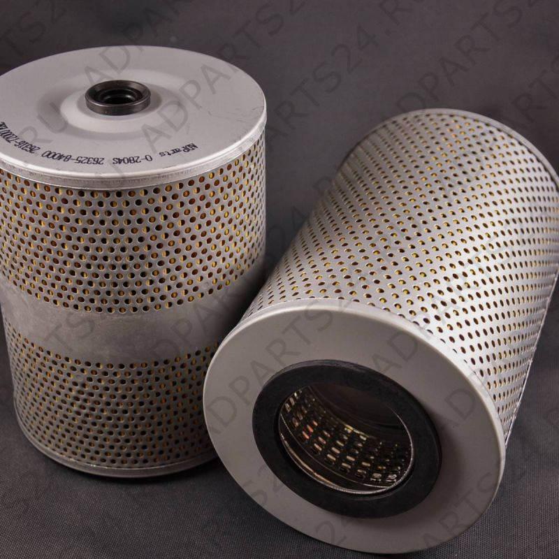 Масляный фильтр O-2804S