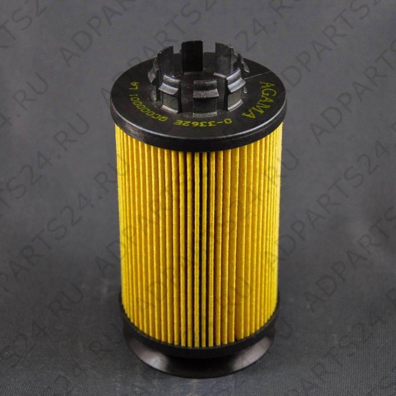 Масляный фильтр O-3362E
