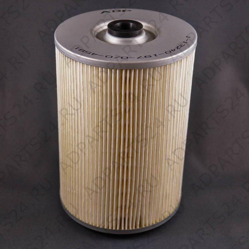 Масляный фильтр O-4581