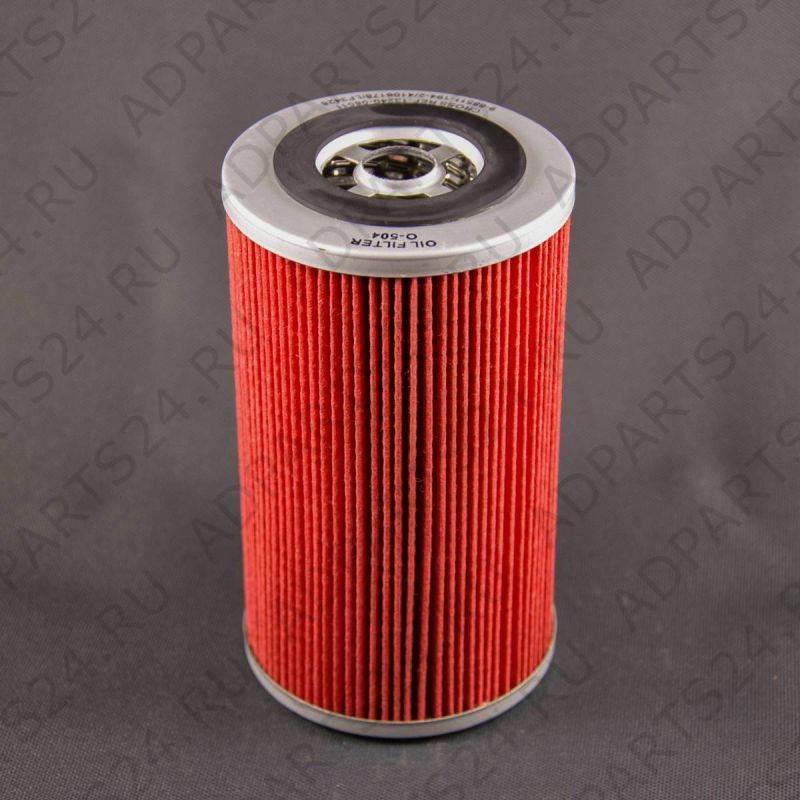 Масляный фильтр O-504