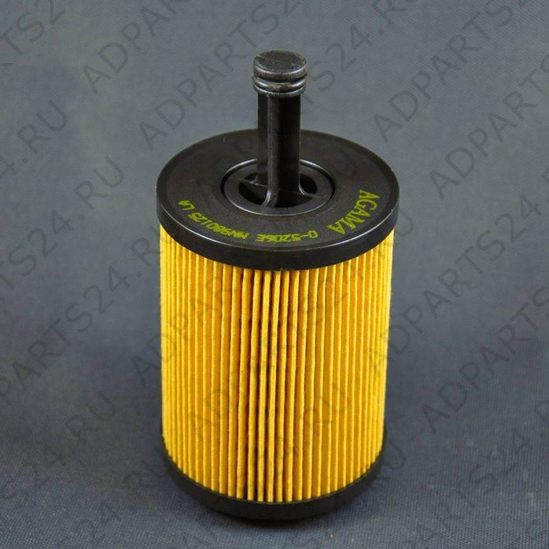 Масляный фильтр O-5206E