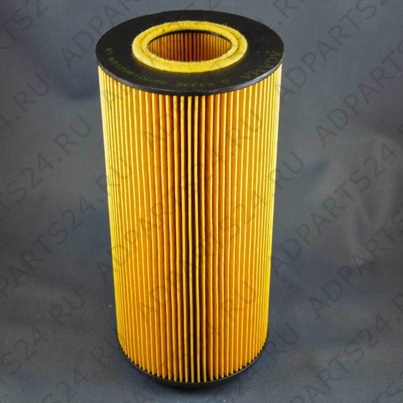 Масляный фильтр O-5333E