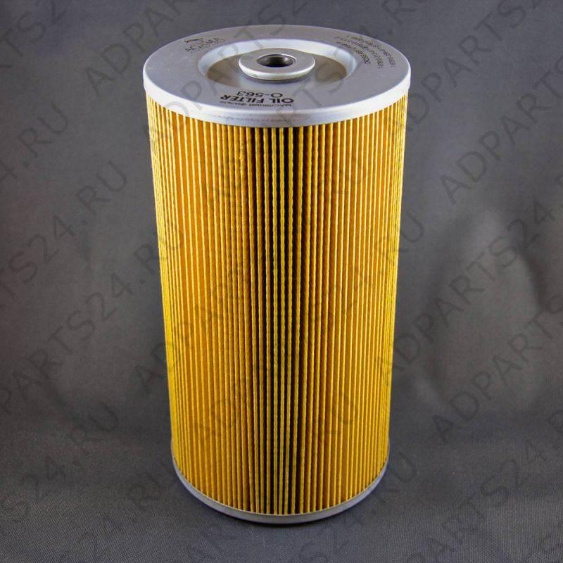 Масляный фильтр O-4563