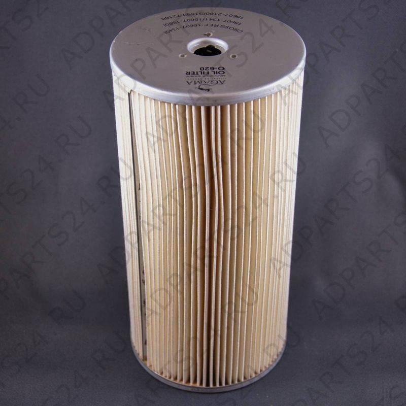 Масляный фильтр O-1620