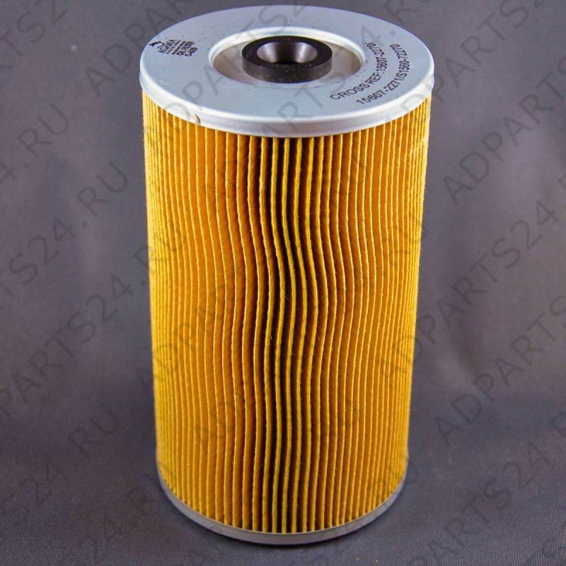 Масляный фильтр O-629