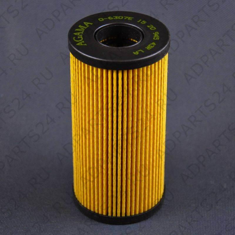 Масляный фильтр O-6307E