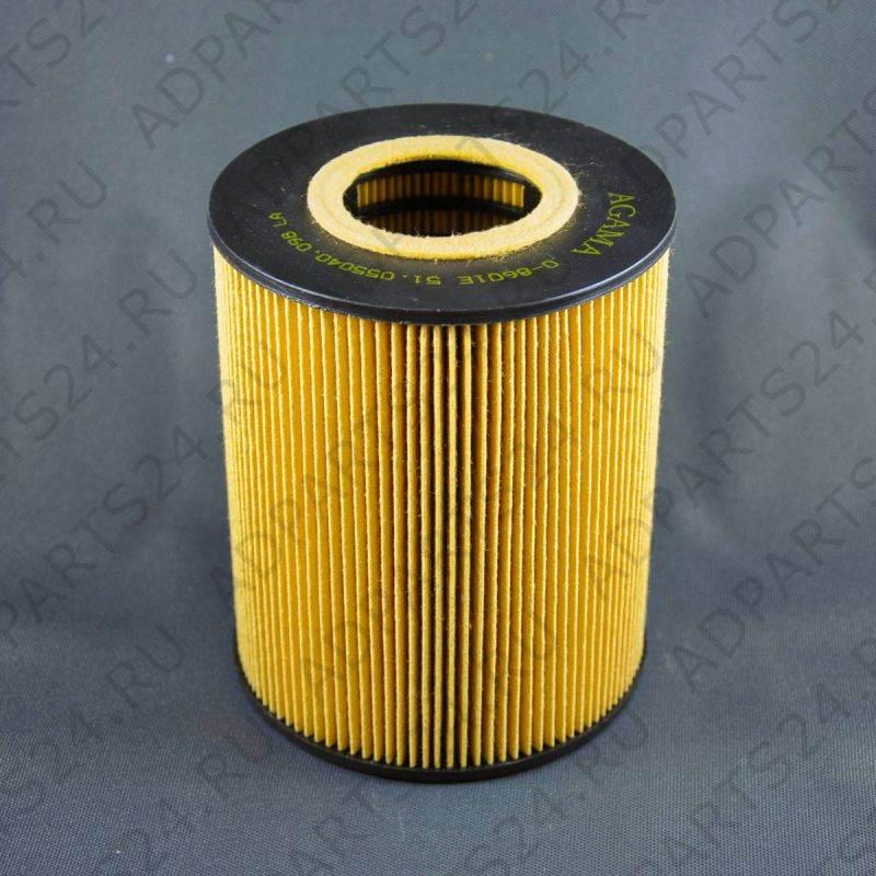 Масляный фильтр O-8601E