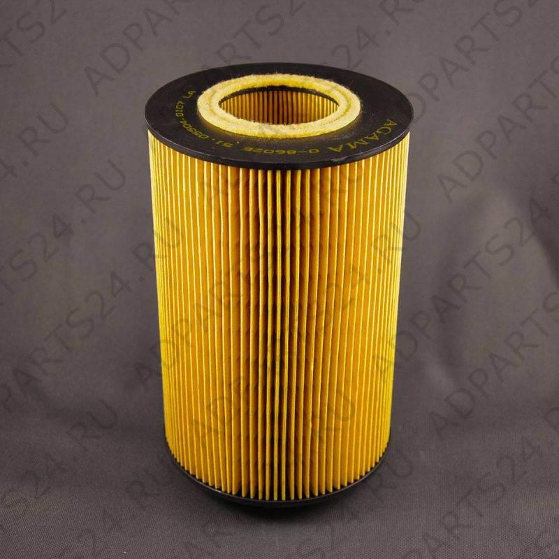 Масляный фильтр O-8602E