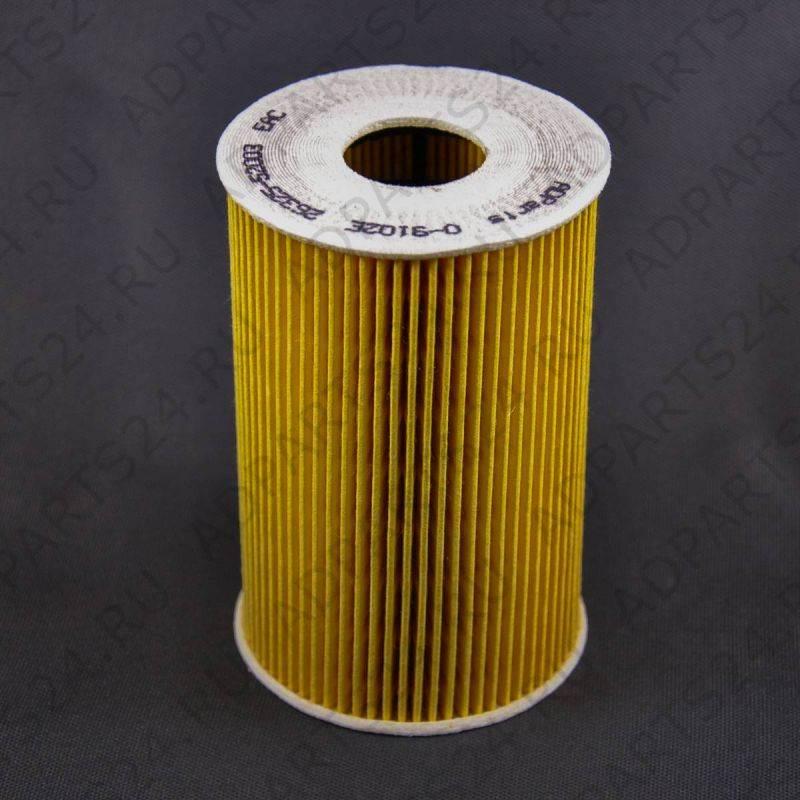 Масляный фильтр O-9102E