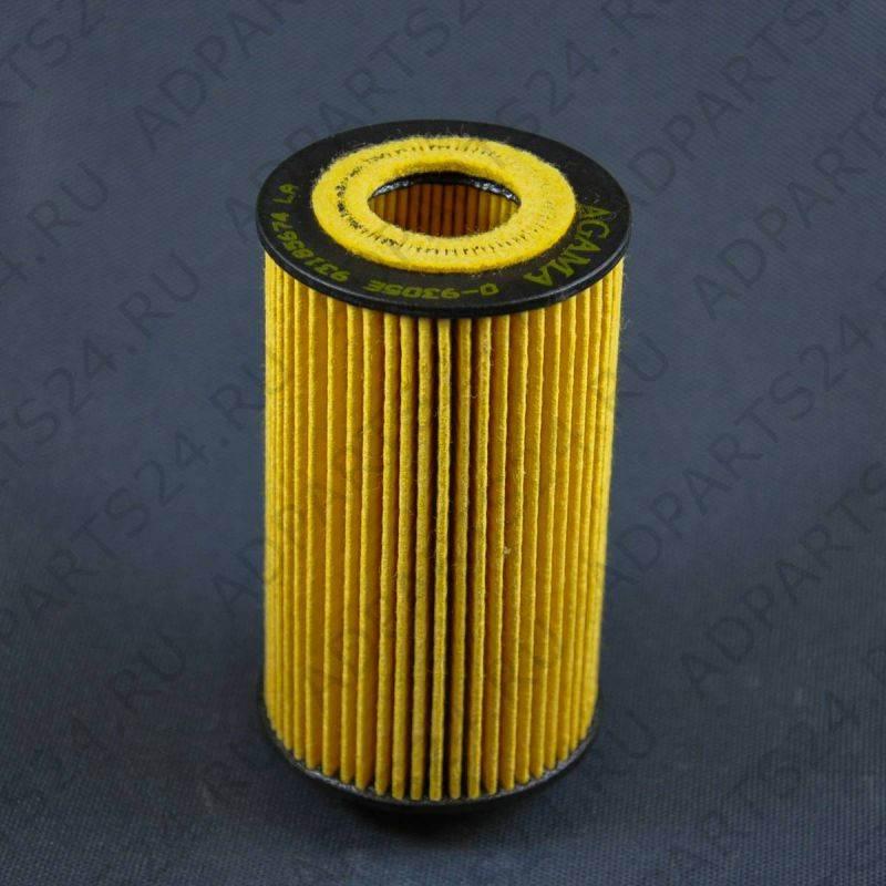 Масляный фильтр O-9305E