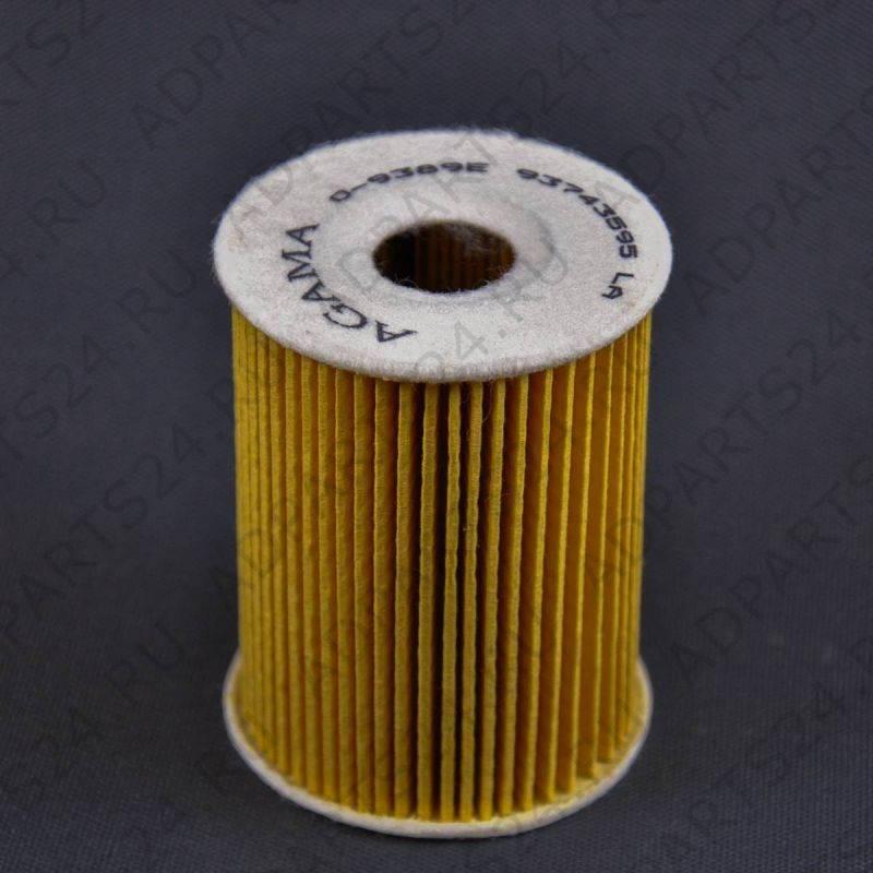Масляный фильтр O-9389E