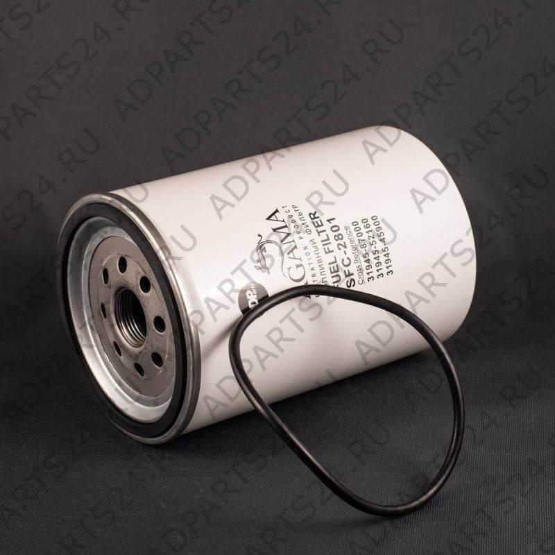 Фильтр топливный SFC-2801