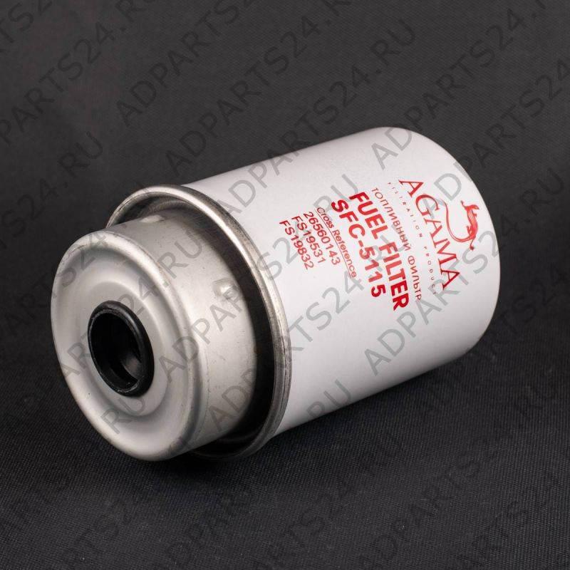 Фильтр топливный SFC-5115