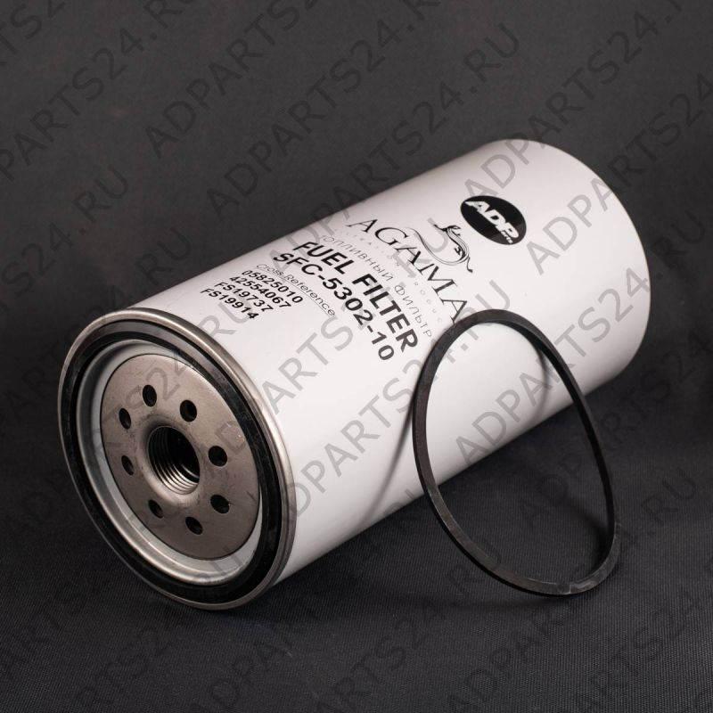 Фильтр топливный SFC-5302