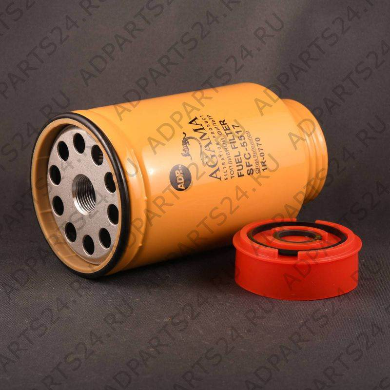 Фильтр топливный SFC-5517