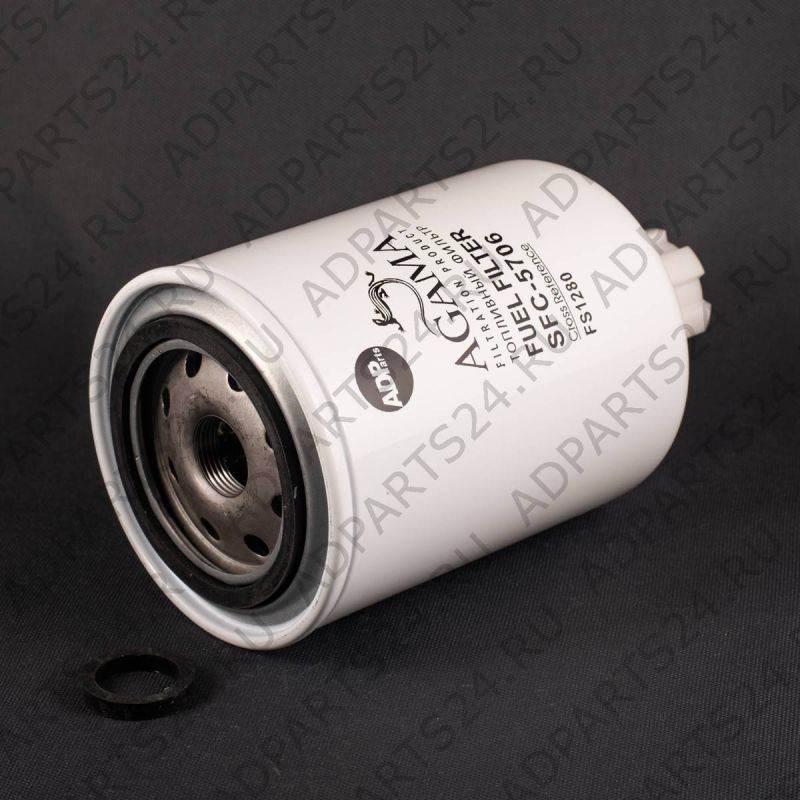 Фильтр топливный SFC-5706