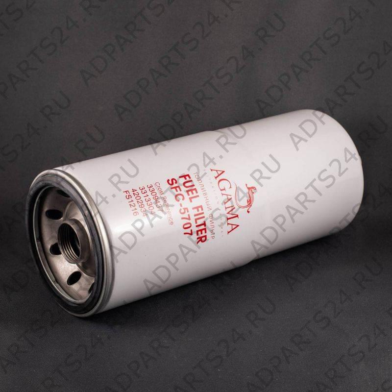 Фильтр топливный SFC-5707