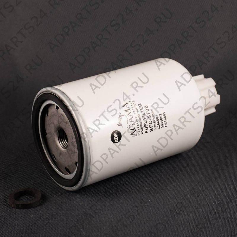 Фильтр топливный SFC-5708