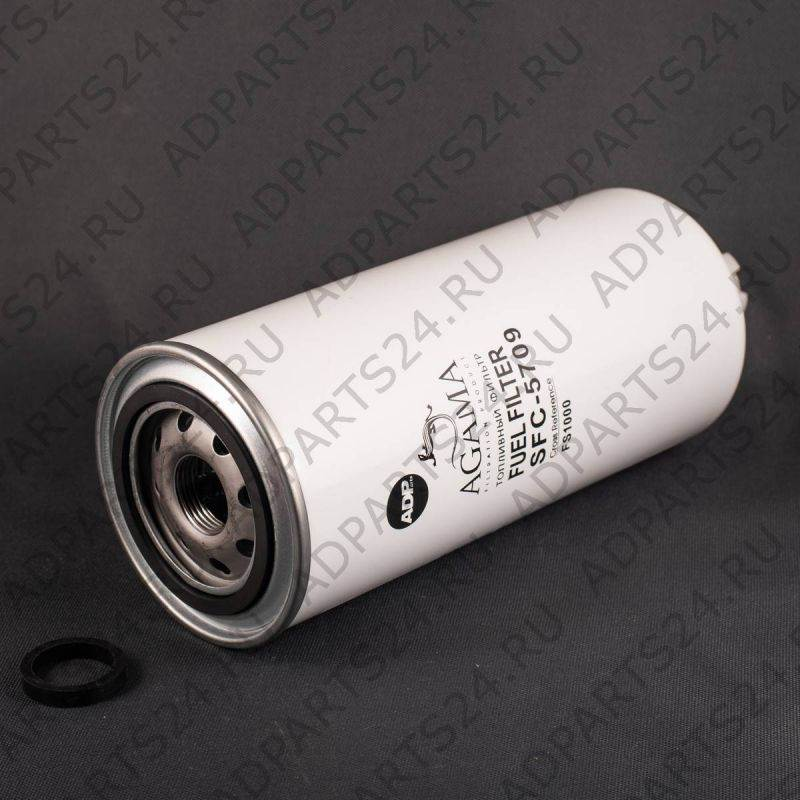 Фильтр топливный SFC-5709
